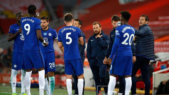 Finis Empat Besar Musim Depan Tak Lagi Jadi Prestasi buat Chelsea