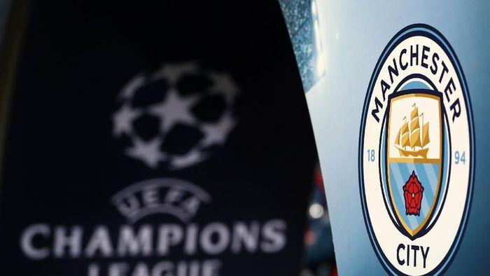 Sempat Dihukum Berat, City Taruh Dendam ke UEFA?
