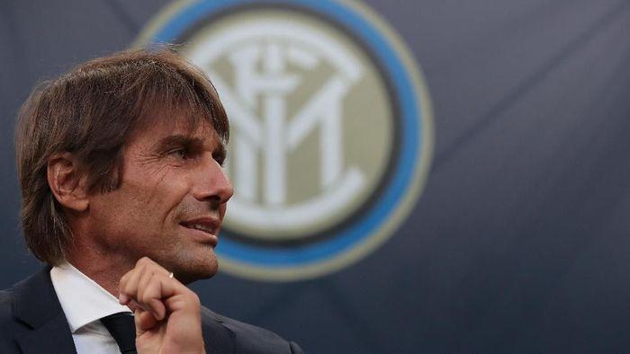 Antonio Conte Dipastikan Tetap Melatih Inter Musim Depan