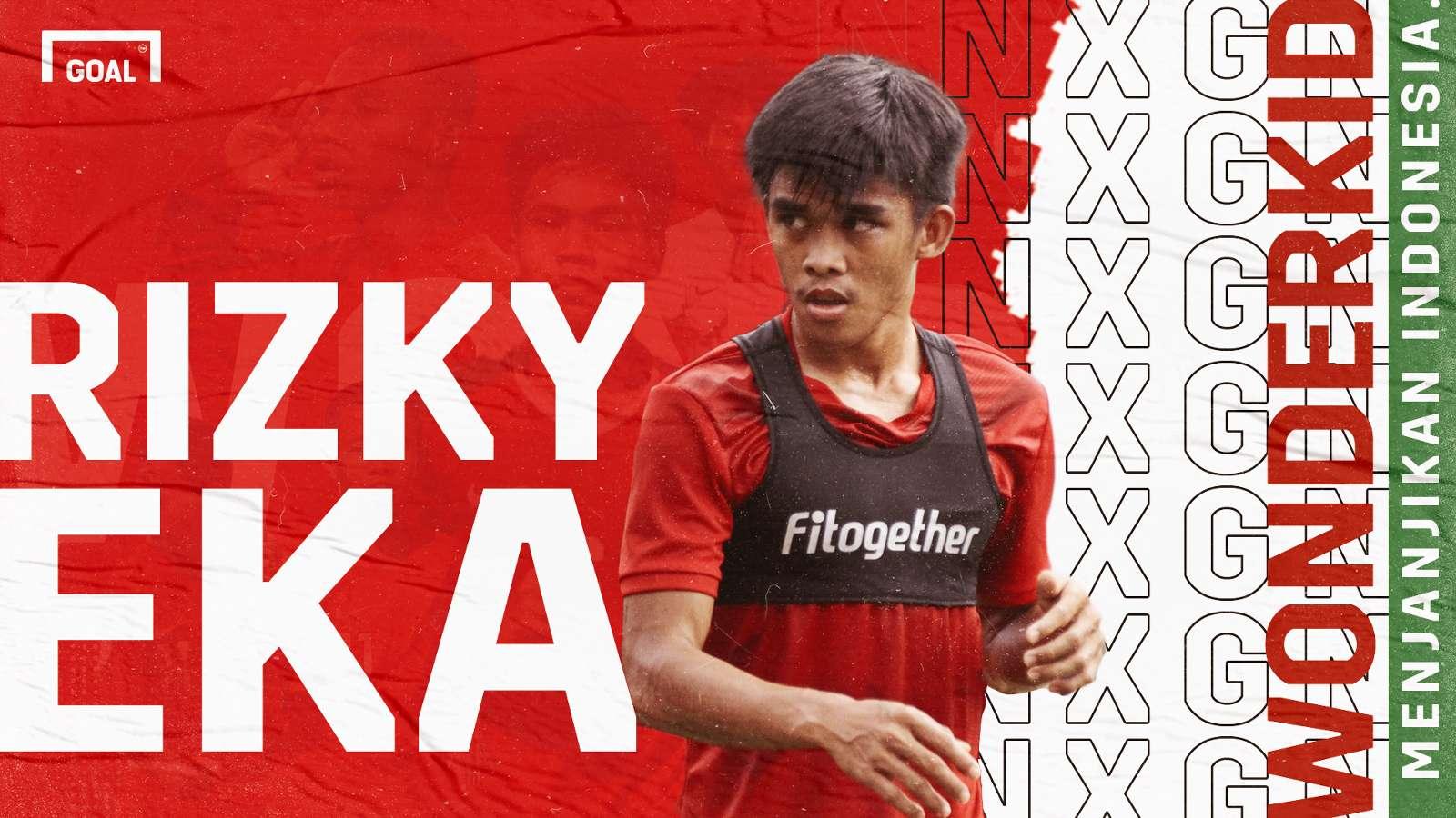 NxGn Indonesia, Rizky Eka Pratama: Harapan Baru PSM Makassar