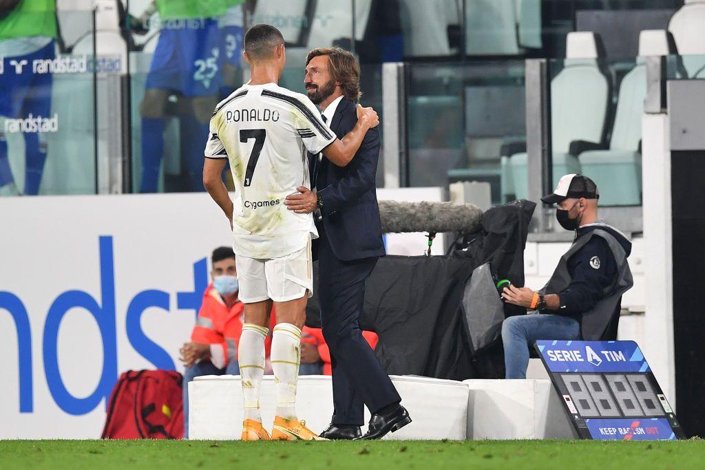 Sembuh dari Corona, Cristiano Ronaldo Langsung Dimainkan?