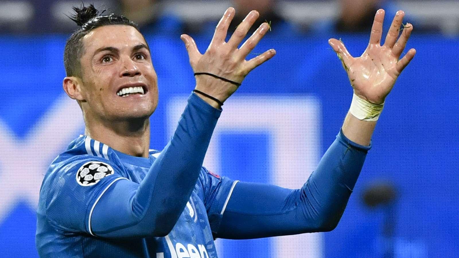 Bedah Mitos: Apa Benar Cristiano Ronaldo Jago Tendangan Bebas?