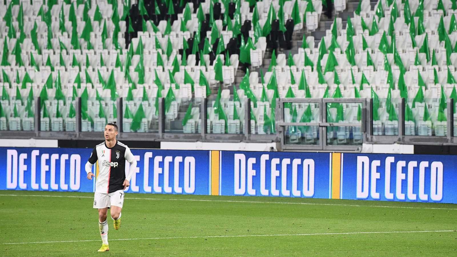 Serie A Di stop, Bagaimana Skenario Selanjutnya?