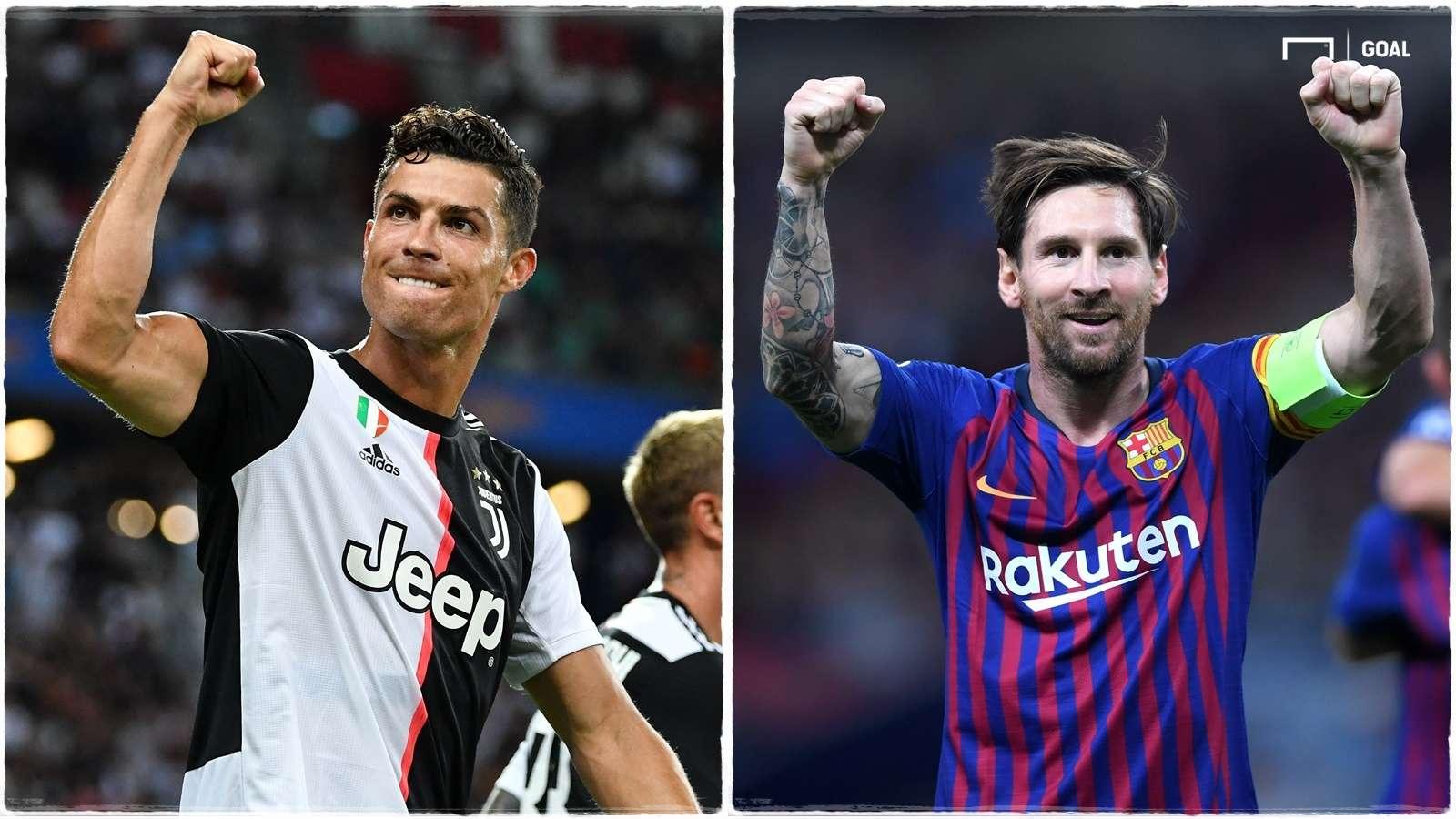 Menurut David Beckham Level Lionel Messi Tak Bakal Bisa Dikejar Cristiano Ronaldo