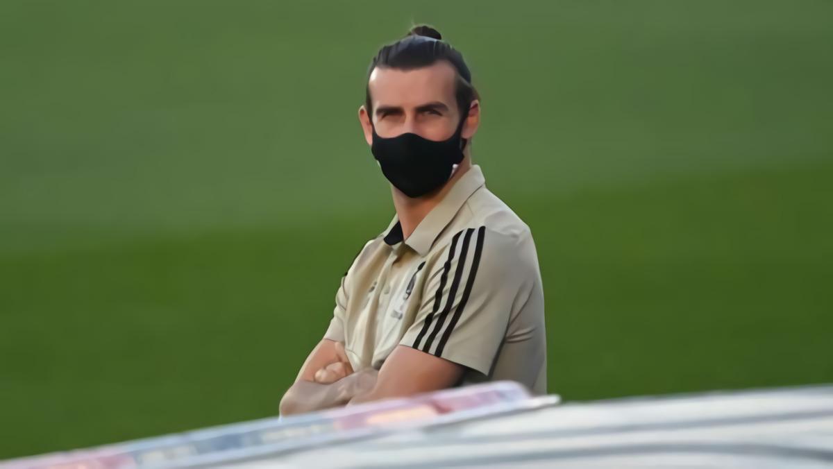 Real Madrid Rela Bayarkan Separuh Gaji Gareth Bale Di Klub Barunya Asalkan Segera Cabut