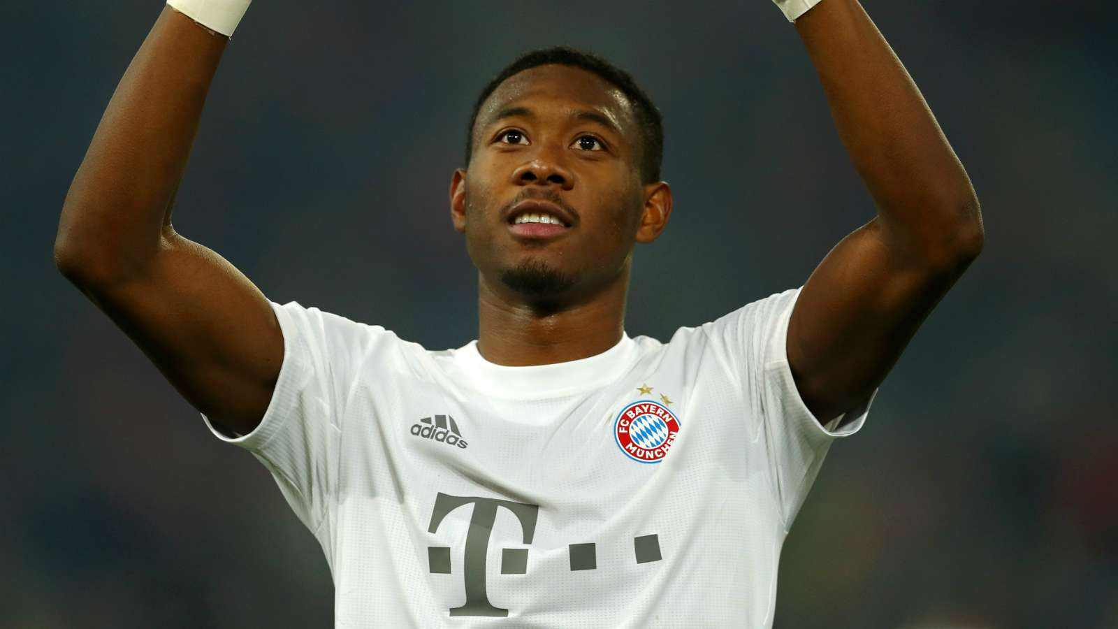 Barcelona & Real Madrid Berebut David Alaba