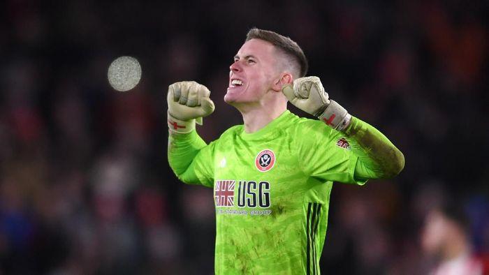 Man United Diperingatkan soal Dean Henderson