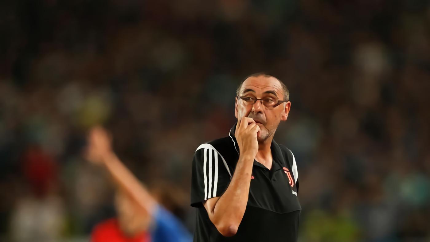 Pjanic: Sarri Tak Percaya Pemain-pemain Juventus