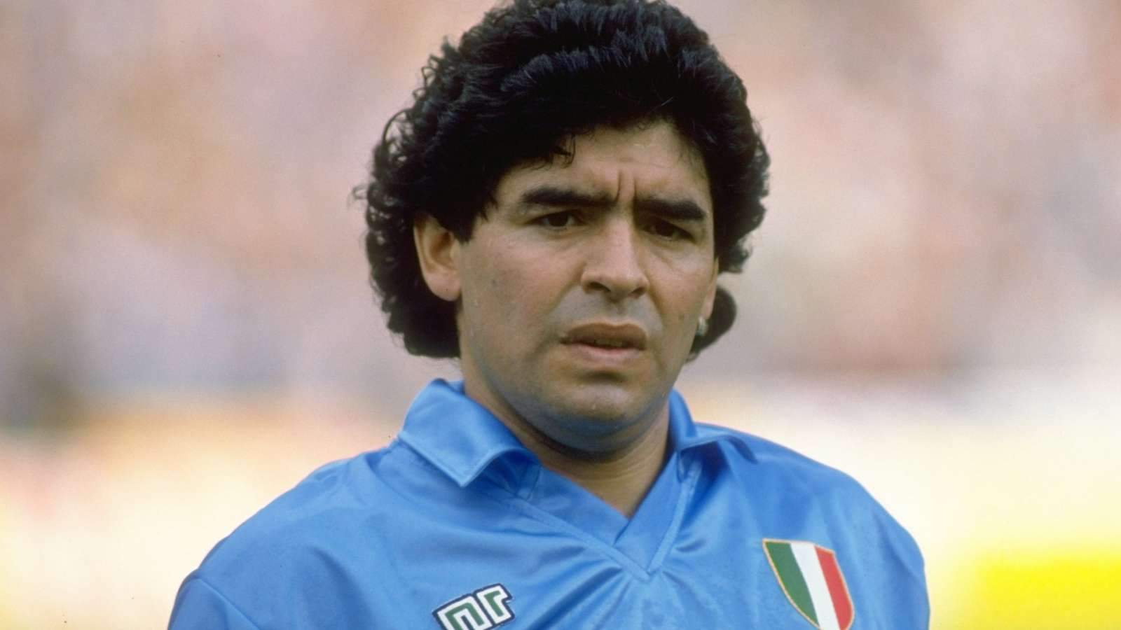 Ketika Kekalahan Diego Maradona Memicu Lahirnya Liga Champions