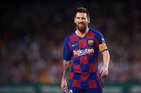 Virus Corona Mewabah, Lionel Messi Karantina Diri di Tempat Supermewah