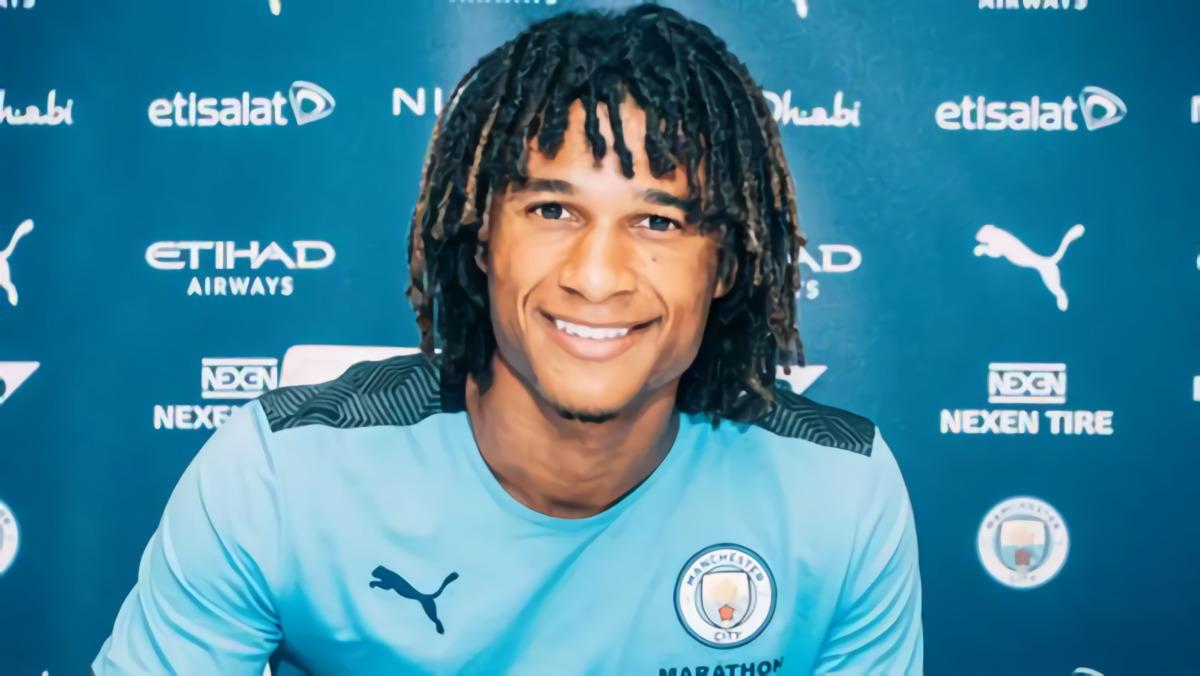 Nathan Ake Siap Jadi Pemain Multiposisi Di Manchester City