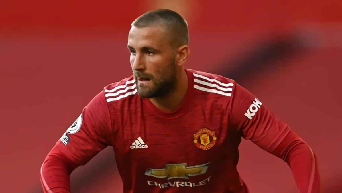 Luke Shaw: Manchester United Targetkan Juara Piala Liga Inggris