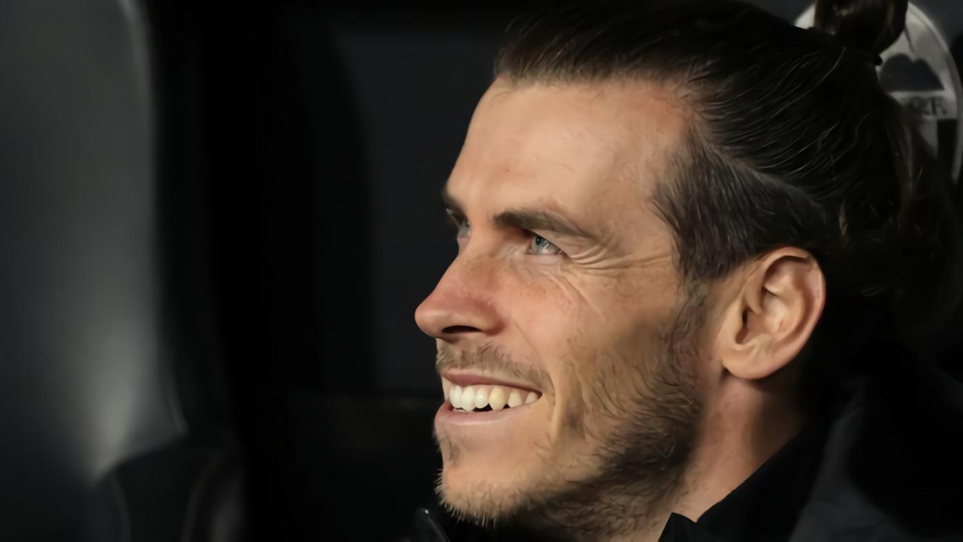 Apa Alasan Bale Balik ke Tottenham?