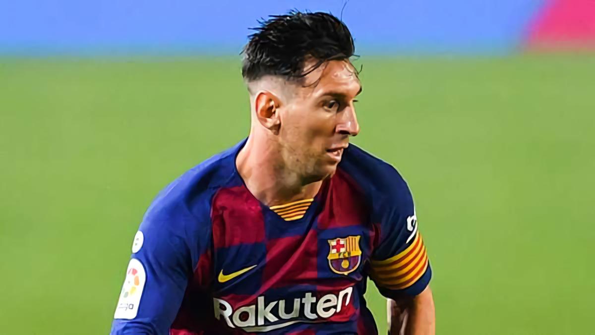 Luis Enrique: Barcelona Akan Terus Juara Tanpa Lionel Messi