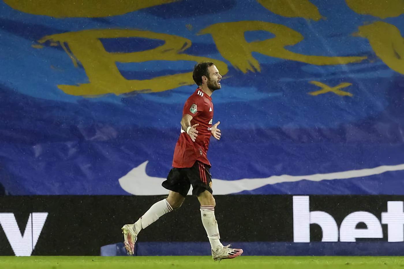 Juan Mata Tetap Bisa Bermain Bagus!