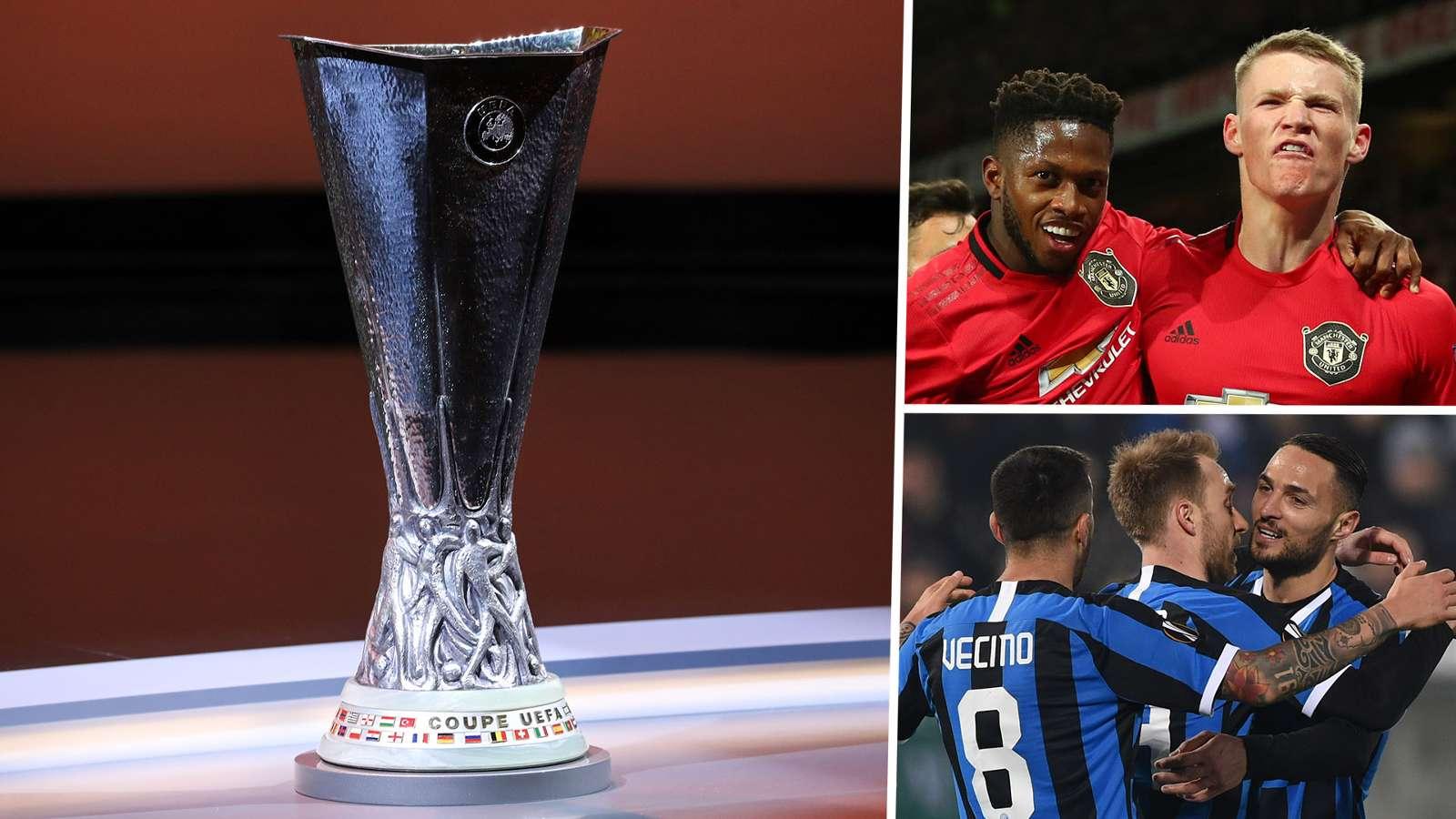 Hasil Undian Fase 16 Besar Liga Europa : Manchester United Versus LASK