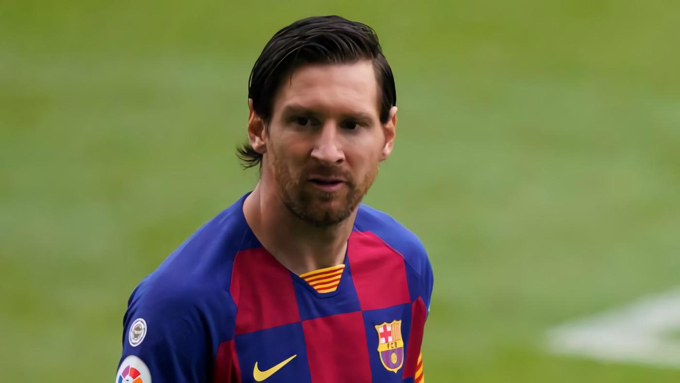 Peter Crouch: Manchester City Akan Raih Gelar Bersama Lionel Messi