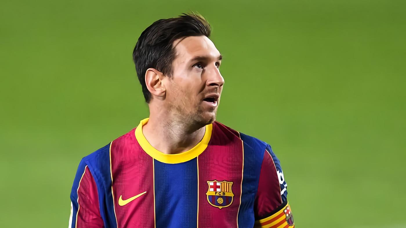 Messi Jadi atau Tidak ke City, De Bruyne Tak Peduli
