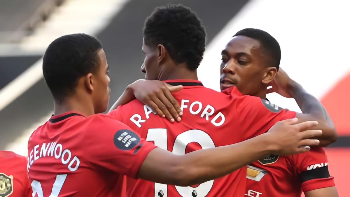 Andy Cole Yakin Trio Penyerang Manchester United Bisa Wujudkan Gelar