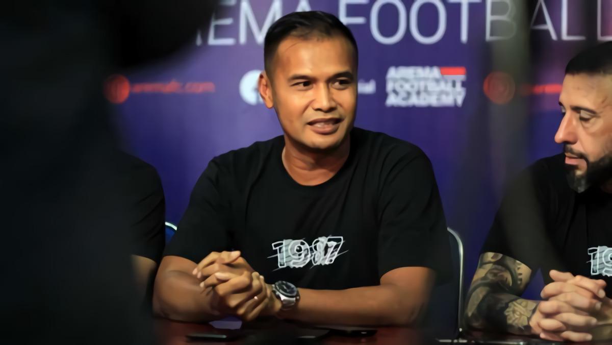 Arema FC Dambakan Pemain Asing Seperti Renan Silva