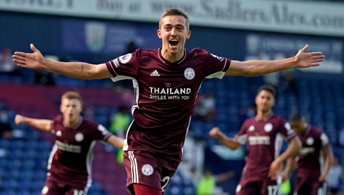 Leicester City Berhasil Mengalahkan West Bromwich Albion dengan Skor 3-0
