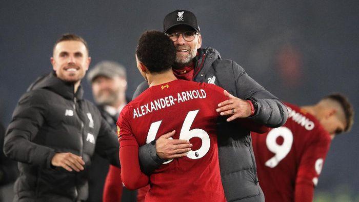 Fabregas: Klopp Bak Jackpot buat Liverpool