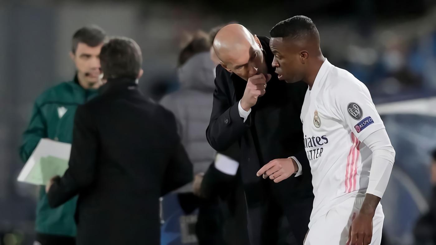 5 Pemain Real Madrid Ini Kabarnya Sudah Muak sama Zidane