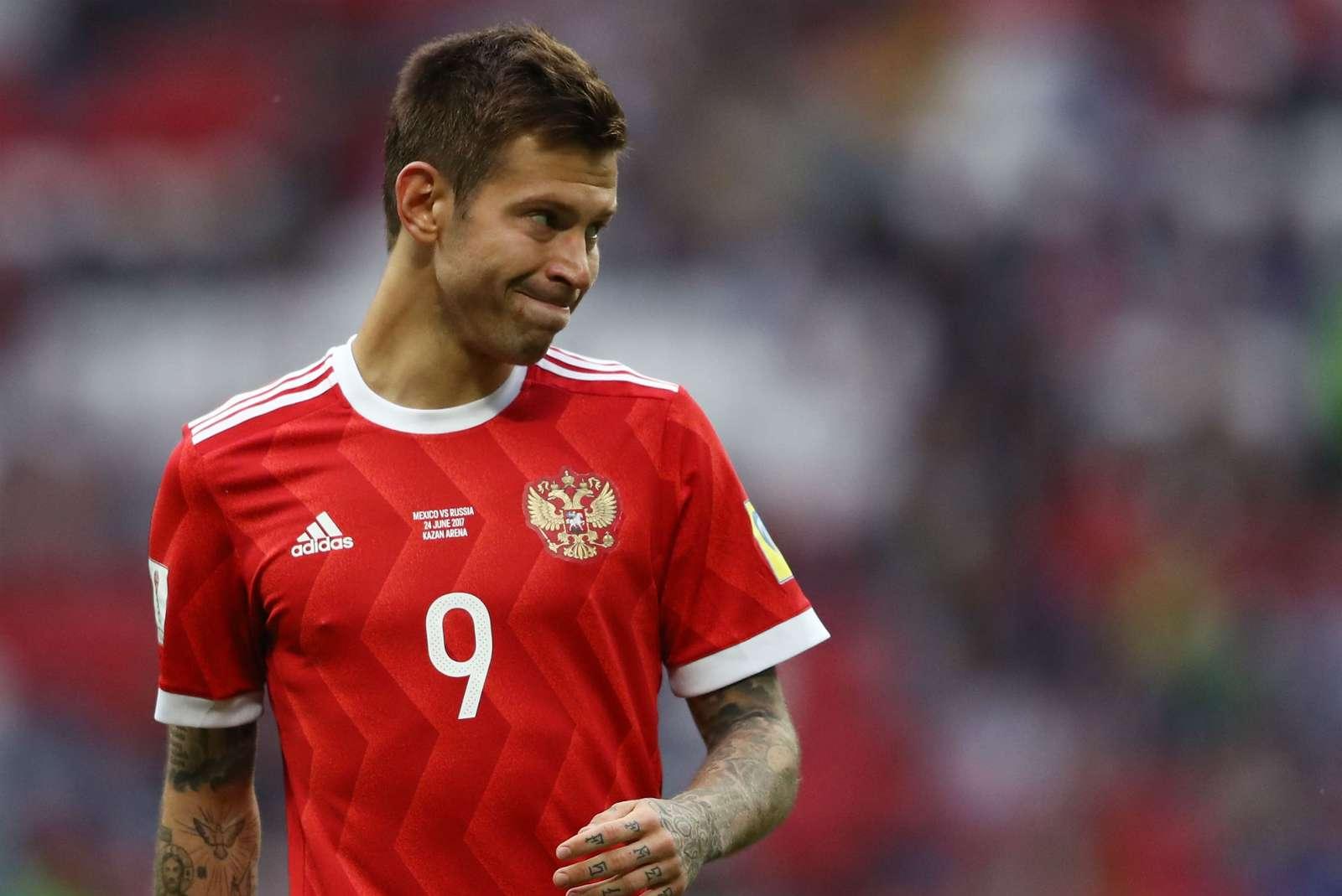 Striker Celta Vigo 'Kabur' Dari Lockdown Di Spanyol Untuk Pulang Ke Rusia