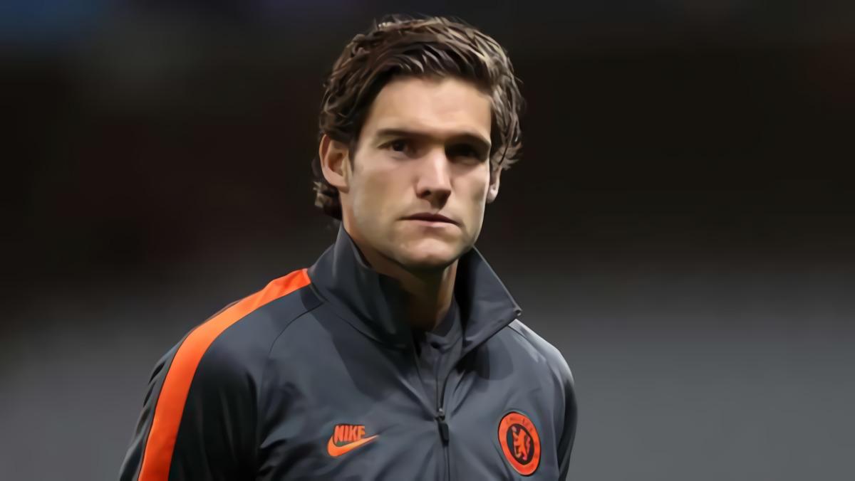 Inter Milan Ingin Rekrut Marcos Alonso Dari Chelsea