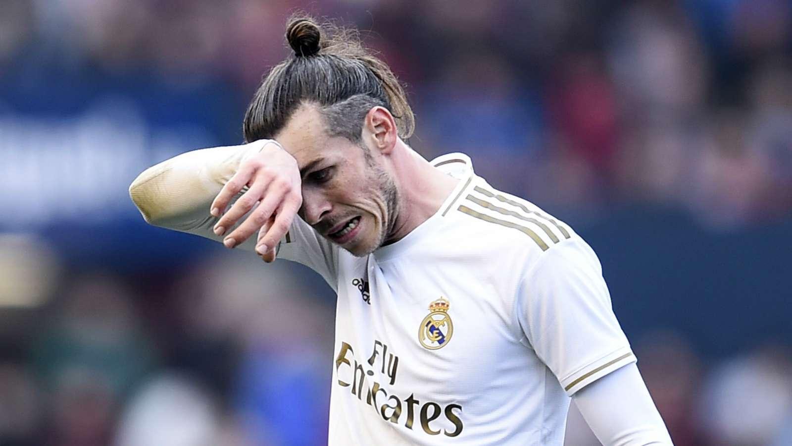 Rentan Cedera Jadi Masalah Terbesar Gareth Bale Yang Pemalu & Introvert