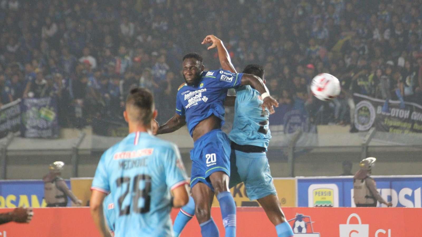 Persib Bandung Tuntut Transparansi Dana Sponsor PT Liga Indonesia Baru