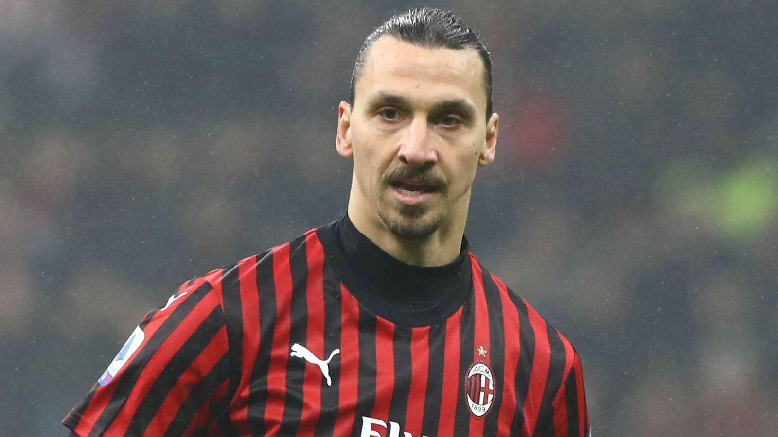 Zlatan Ibrahimovic Belum Ambil Keputusan Soal Masa Depan Di AC Milan
