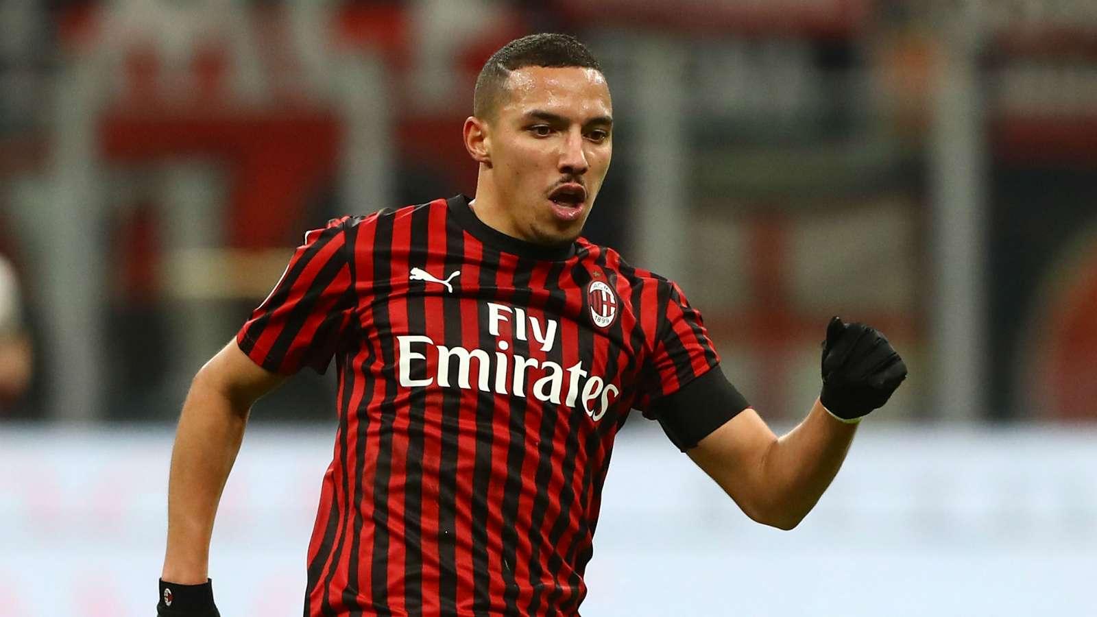 Ismael Bennacer Bangga Berbaju AC Milan, Ada Emblem Juara Liga Champions-nya