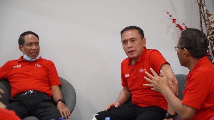 RESMI, PSSI dan Menpora Hentikan Liga 1 2020 dan Liga 2 Karena Virus Corona