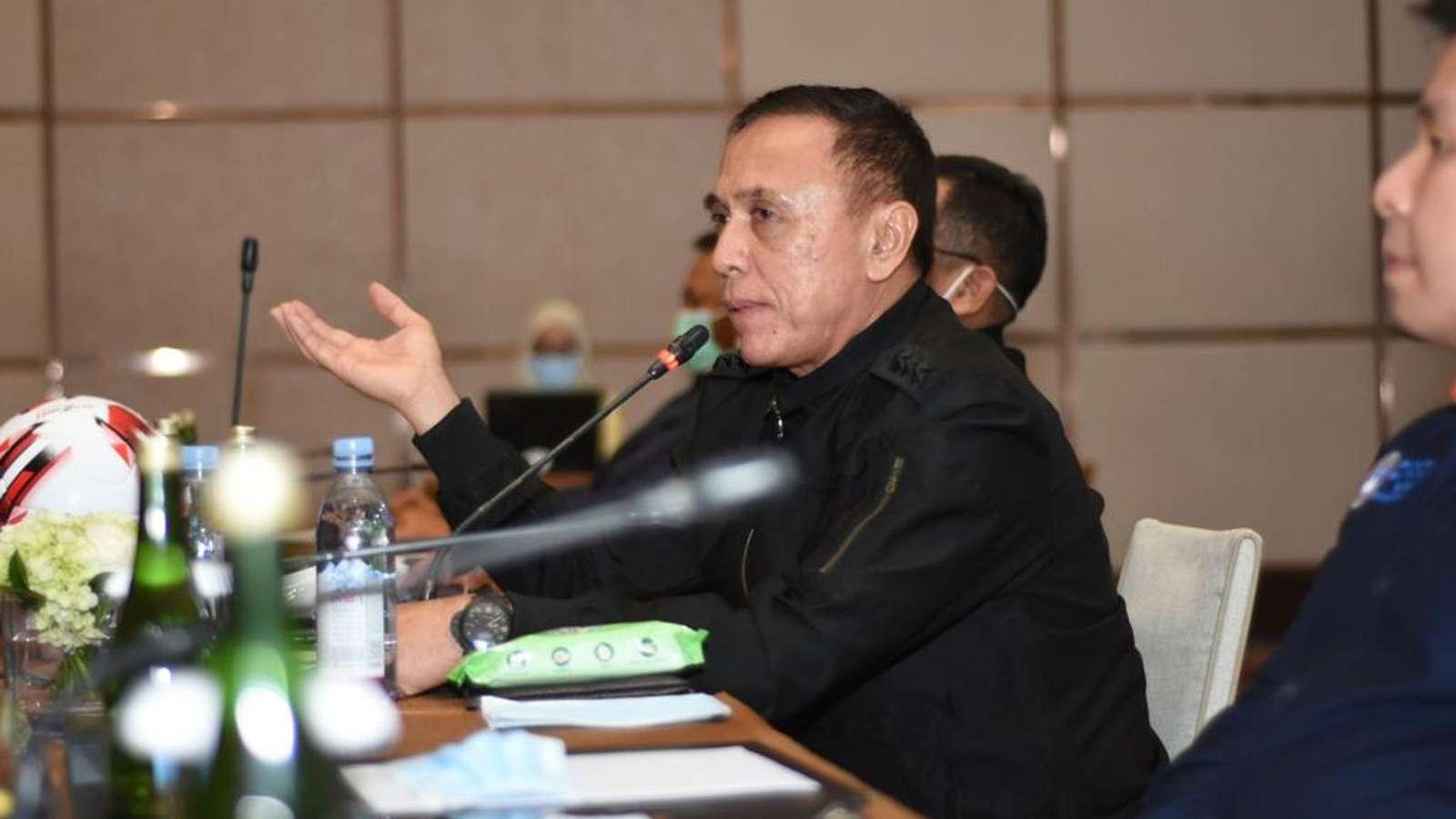 BREAKING NEWS: PSSI Tetapkan 'Force Majeure', Kompetisi 2020 Bisa Dihenti …