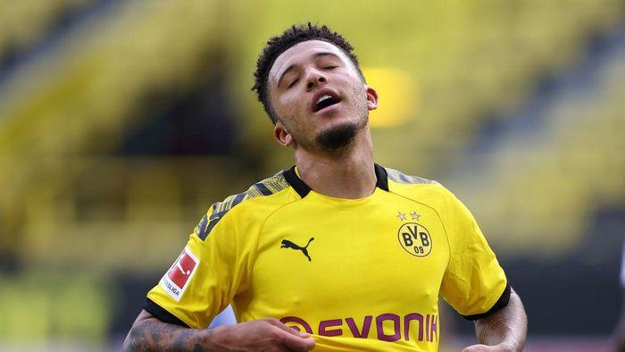 Dortmund Pede Pertahankan Sancho, Ini Sebabnya