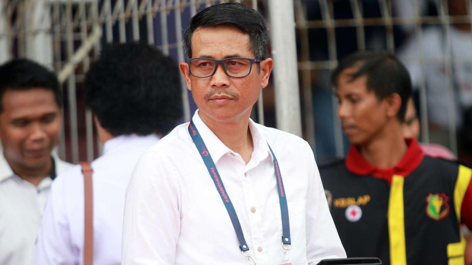 Joko Susilo Percaya PSSI Punya Solusi Terbaik Musim Ini