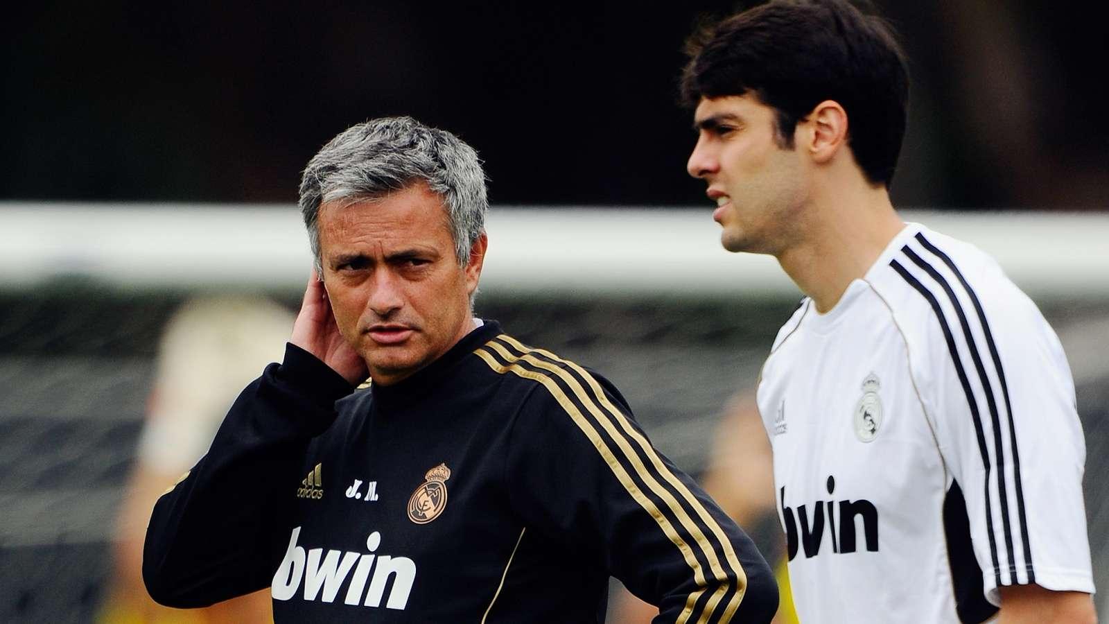 Real Madrid Versi Jose Mourinho Yang Terbaik Di Eropa