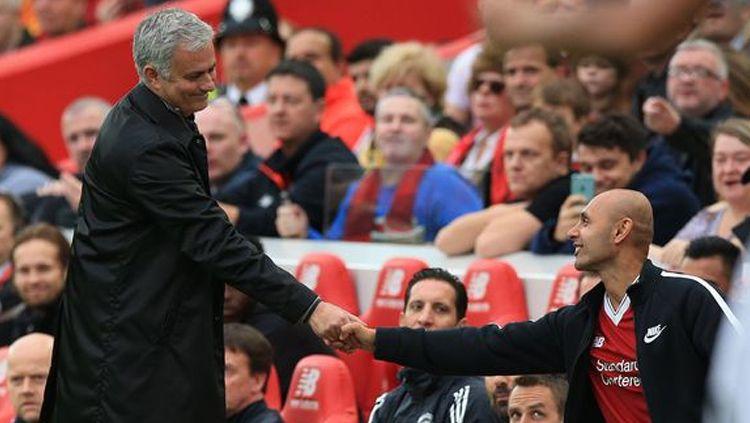 Liverpool Nyaris Datangkan Mourinho Usai Bawa Porto Juara Liga Champions