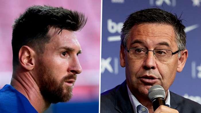 Lionel Messi Batal Pindah? Josep Maria Bartomeu Siap Tinggalkan Barcelona Agar Sang Megabintang Bertahan