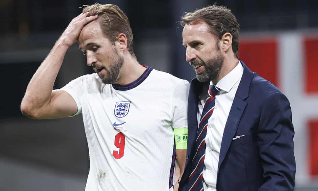 Ancaman Terbesar Timnas Inggris Adalah Sikap Apatis
