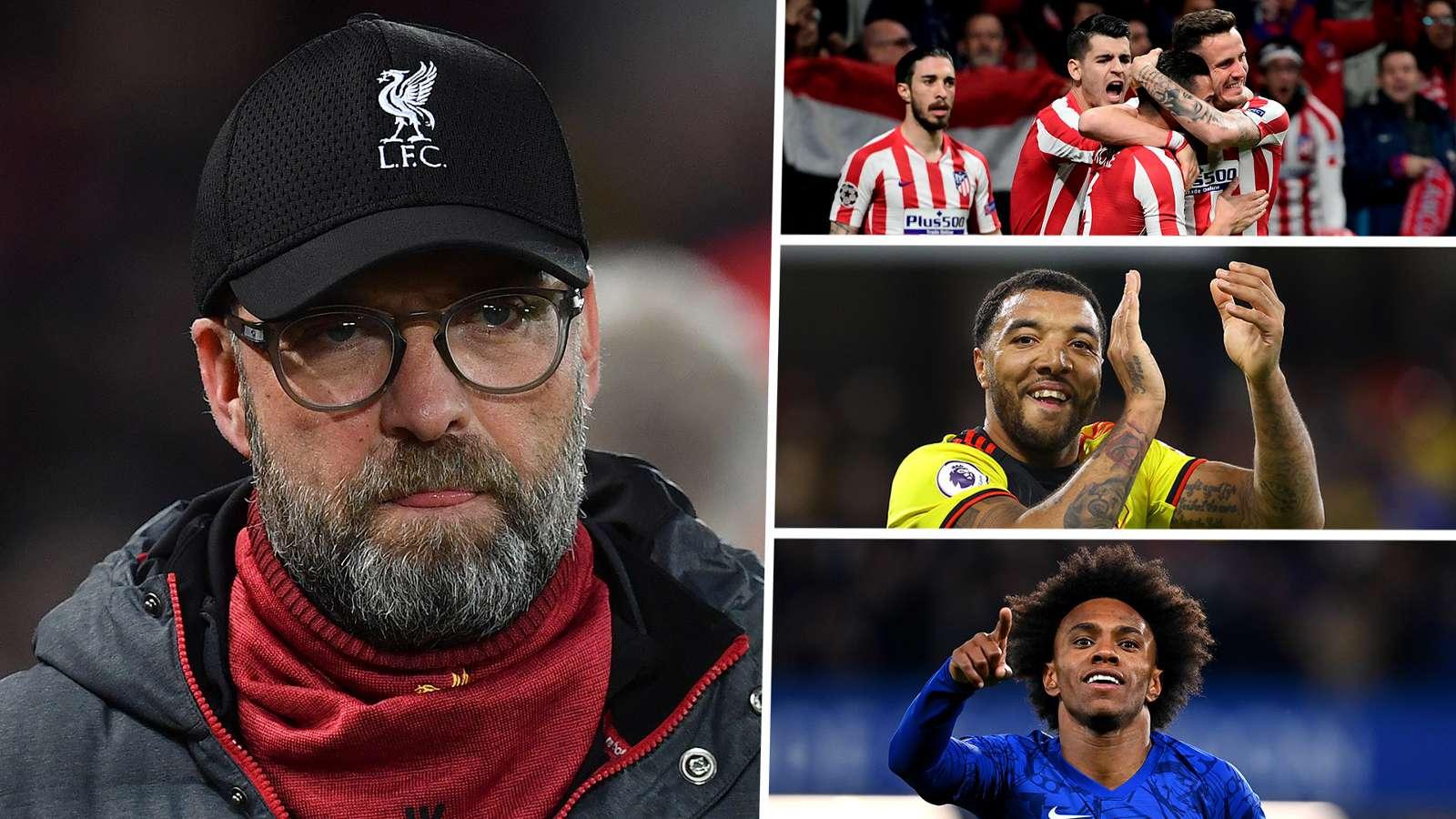 Tiga Kekalahan Dari Empat Pertandingan Terakhiir, Liverpool Tidak Usah Cemas