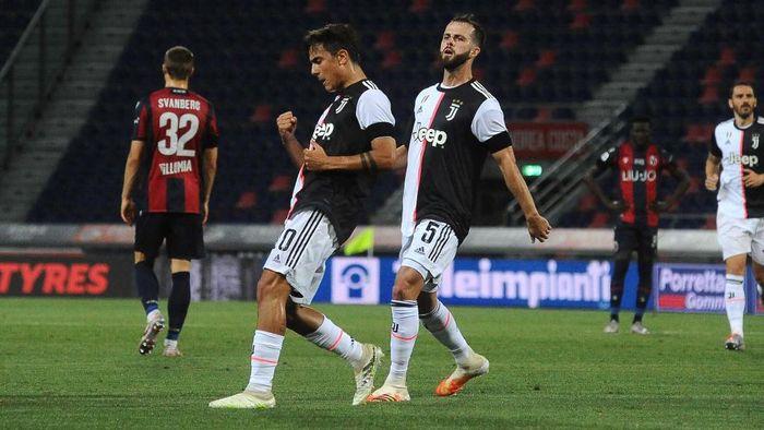 Sarri: Kritik untuk Juventus Berlebihan