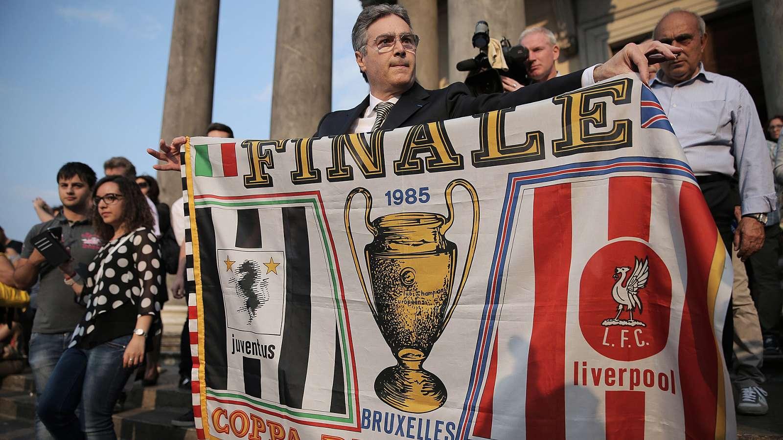 Tragedi Sepakbola: Heysel, Momen Terkelam Kompetisi Eropa