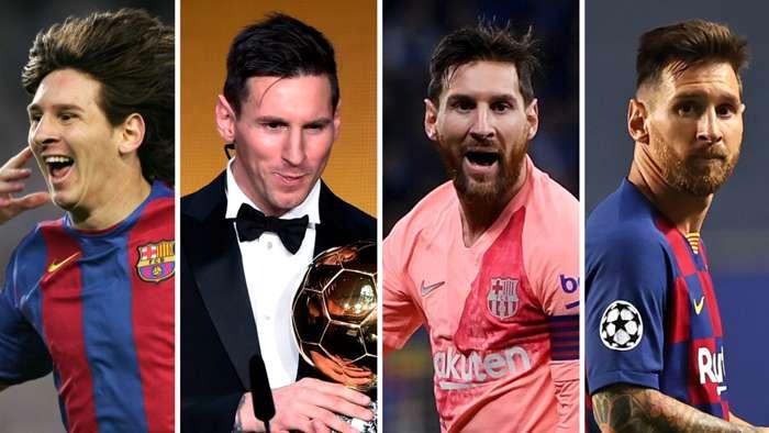 Karier Indah Lionel Messi Bersama Barcelona Bakal Berakhir Dengan Derai Air Mata Dan Cekcok Parah