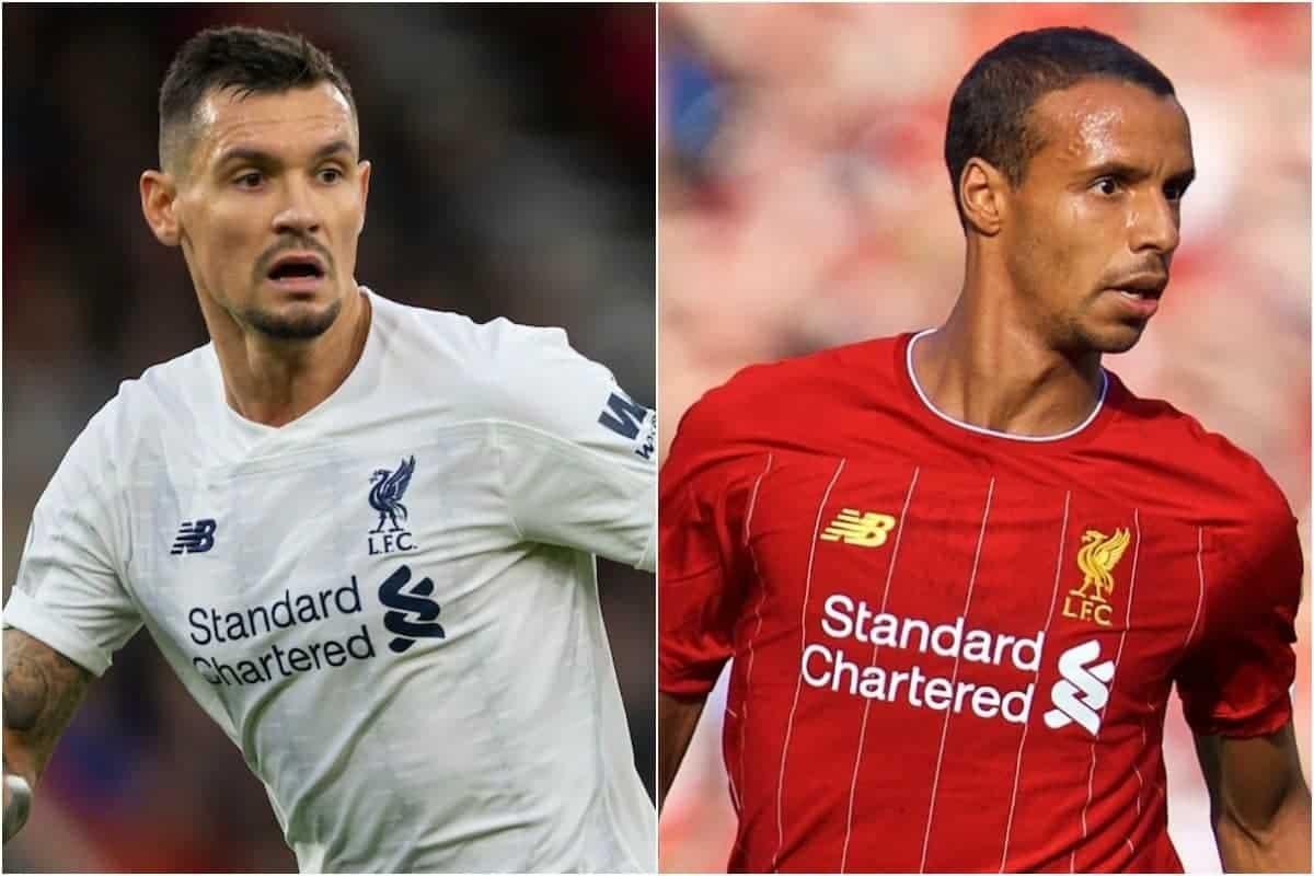 Dilema Bek Sentral Liverpool – Apakah Virgil Van Dijk, Joe Gomez & Joel Matip Cukup Untuk Jurgen Klopp?