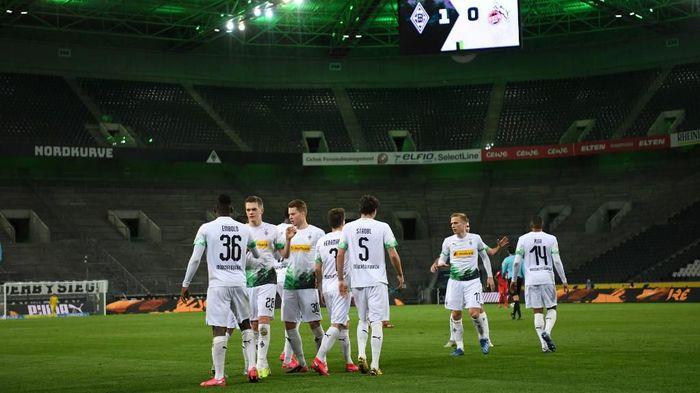 Lehmann Tak Setuju Bundesliga Digelar Tertutup