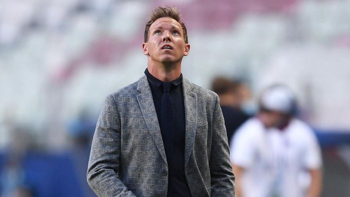 Leipzig Gagal ke Final Liga Champions, Nagelsmann Bilang Begini