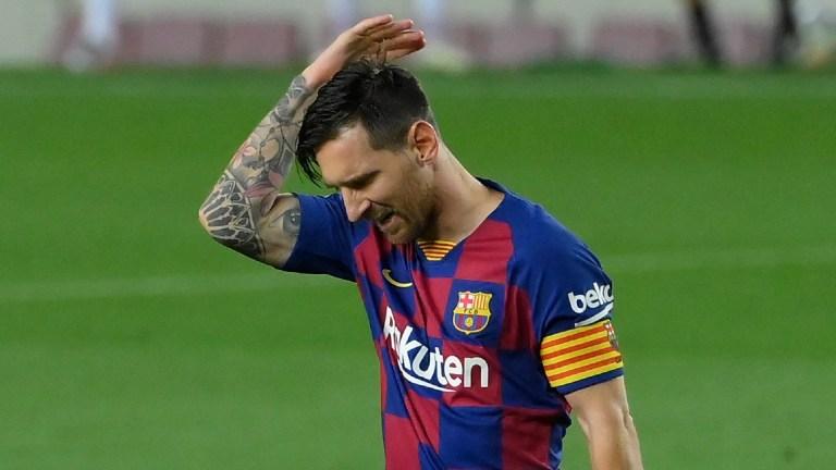 Jerome Boateng: Lionel Messi & Barcelona Dari Dulu Isinya Drama