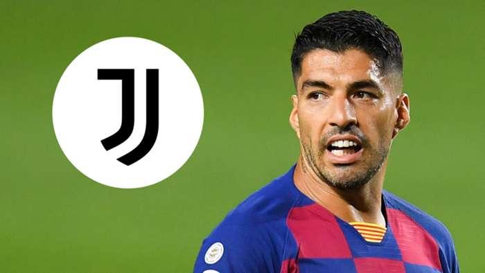 Juventus Pertimbangkan Transfer Penyerang Barcelona Luis Suarez